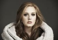 not lagu Rolling In The Deep - Adele