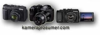 Daftar Harga Kamera Prosumer Murah dibawah 2 juta