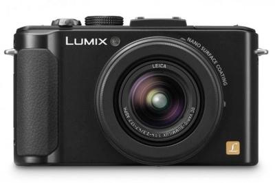 Review dan Harga Panasonic Lumix DMC LX7
