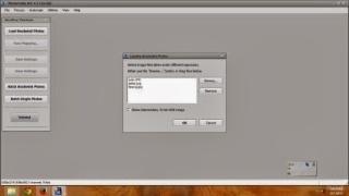 Software untuk Membuat Foto HDR dengan Kamera Prosumer