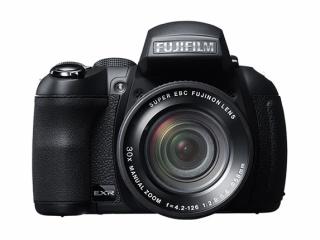 Harga FujiFilm FinePix HS30EXR
