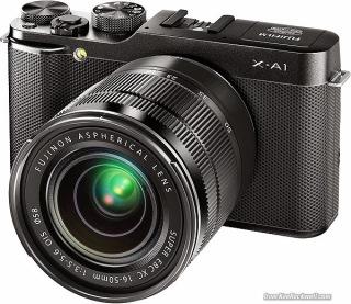 Kamera Prosumer Setara DSLR